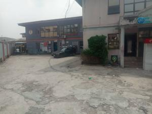 10 bedroom Semi Detached Duplex House for sale By Allen Avenue, Ikeja, Lagos. Allen Avenue Ikeja Lagos