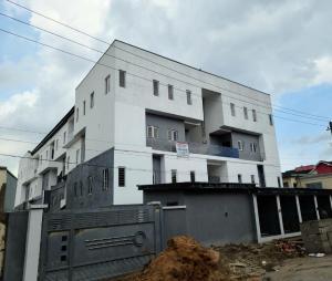 House for sale Opebi Ikeja Lagos