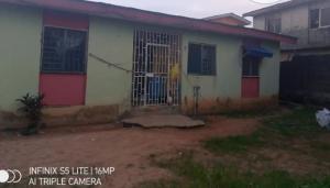 1 bedroom mini flat  Blocks of Flats House for sale Ile Iwe Meiran Via Abule Egba Lagos