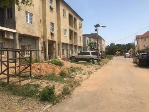 1 bedroom Self Contain for rent   Apo Abuja