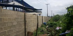 Commercial Land Land for sale First gate Festac Amuwo Odofin Lagos