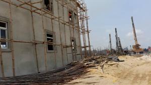 Residential Land Land for sale chevron Lekki Lagos