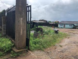 Office Space Commercial Property for sale Akala Express Ibadan Oyo