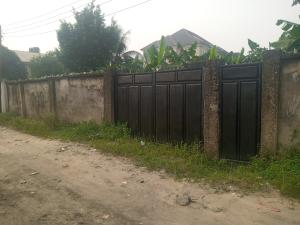 Mixed   Use Land Land for sale Off Ada George Road, close to Okilton bus stop Ada George Port Harcourt Rivers