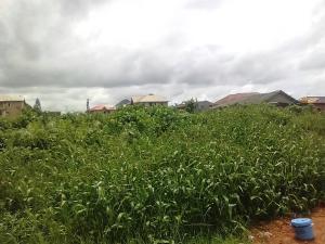 Land for sale olive estate Oke-Afa Isolo Lagos
