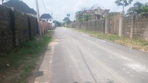 Residential Land Land for sale SARS Road ,Mandella Estate  Rupkpokwu Port Harcourt Rivers