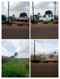 Commercial Land for sale Tanke, Before The Popular Ilesanmi Junction Ilorin Kwara