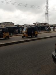 Commercial Land Land for sale Ikotun Igando Road Lagos. Egbe/Idimu Lagos