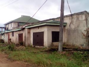 Factory Commercial Property for sale Located at Industrial Layout Naze Owerri Imo