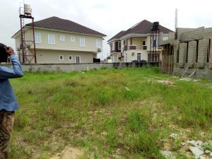 Land for sale University View Estate Abraham adesanya estate Ajah Lagos