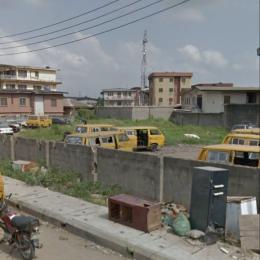 Mixed   Use Land Land for sale Pedro Road  Palmgroove Shomolu Lagos