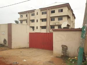 Warehouse Commercial Property for sale Along Agege-Motor Road; Ladipo Mushin Lagos