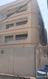 10 bedroom House for sale Off Awolowo Avenue Ikoyi S.W Ikoyi Lagos