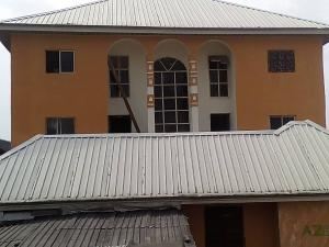 10 bedroom Self Contain Flat / Apartment for sale Located at Imo State University of Agriculture, Umuagwo Owerri Imo