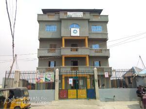 Blocks of Flats for sale Oworo Road Oworonshoki Gbagada Lagos