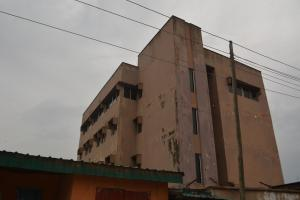 6 bedroom Office Space Commercial Property for sale 11, Adabale Street, Ekore Bus Stop, Oworonshoki Oworonshoki Gbagada Lagos