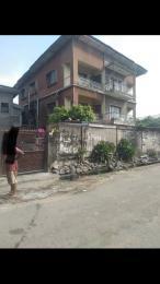 House for sale Ilupeju Lagos