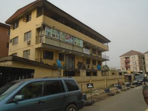 Blocks of Flats House for sale Off Toyin Street,Ikeja Toyin street Ikeja Lagos