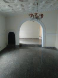3 bedroom Semi Detached Bungalow House for rent Close To Navy Quarters Kado Abuja
