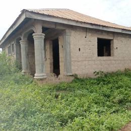 2 bedroom Blocks of Flats House for sale *Behind ajibade primary school, ajibade area moniya ibadan  Moniya Ibadan Oyo