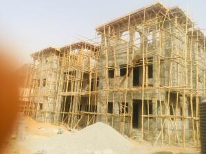 4 bedroom Terraced Duplex for sale Lokogoma Abuja