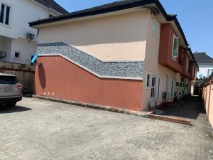4 bedroom Terraced Duplex for sale Lekki Phase 2 Lekki Lagos