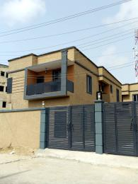 4 bedroom Detached Duplex House for sale Grace Land Estate Graceland Estate Ajah Lagos