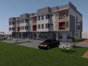 6 bedroom Terraced Duplex House for sale Located at Guzape district fct Abuja  Guzape Abuja