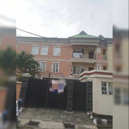 3 bedroom Blocks of Flats for rent Alternative chevron Lekki Lagos