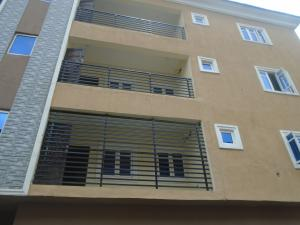 2 bedroom Flat / Apartment for sale WUYE Wuye Abuja