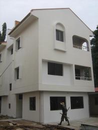 4 bedroom Detached Duplex House for sale Maitama Abuja Central Area Abuja