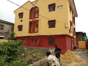 4 bedroom Blocks of Flats House for sale off awolowo way,ikeja Obafemi Awolowo Way Ikeja Lagos