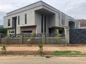 4 bedroom Semi Detached Duplex House for sale Katampe Ext Abuja