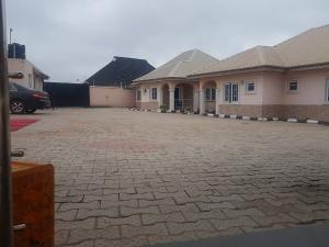 3 bedroom Mini flat Flat / Apartment for sale Hallelujah estate Osogbo Osun