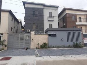 House for sale ... Lekki Phase 1 Lekki Lagos
