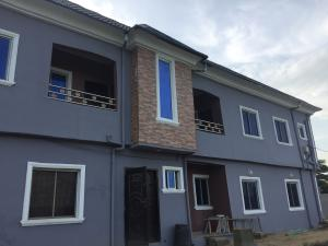 2 bedroom Blocks of Flats for rent Owode Onirin Unity Estate Mile 12 Kosofe/Ikosi Lagos