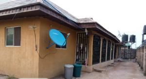 6 bedroom Flat / Apartment for sale Behind Youth Office, Isiohor Benin City Oredo Edo