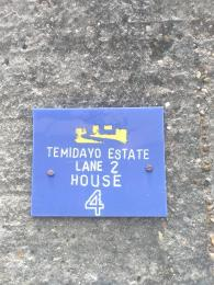 6 bedroom Blocks of Flats House for sale Ajadi ologuneru Ibadan Oyo