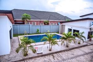 3 bedroom Terraced Duplex for rent Akobo Ibadan Oyo