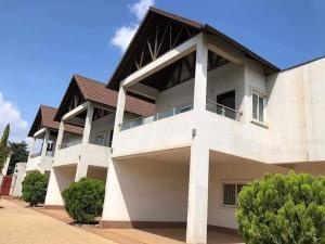 3 bedroom Terraced Duplex for sale Durumi Abuja