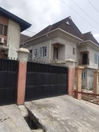 House for sale College road  Ifako-ogba Ogba Lagos