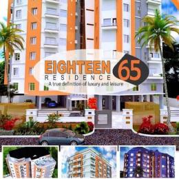 4 bedroom Massionette House for sale Victoria Island Lagos