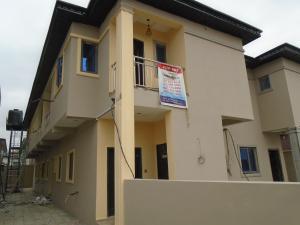 4 bedroom Semi Detached Duplex House for sale Atinuke Olabanji Street Ikeja Lagos