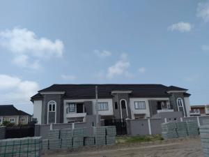 4 bedroom Terraced Duplex House for sale Ilaje Ajah Lagos