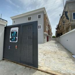 4 bedroom Terraced Duplex House for sale Close to World oil Ikate Lekki Lagos