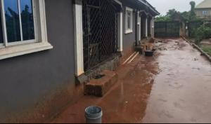 2 bedroom Blocks of Flats House for sale Ewodia Community Off Upper Airport Road Oredo Edo