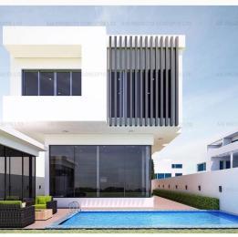 6 bedroom Detached Duplex for sale   Lekki Phase 1 Lekki Lagos