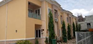 4 bedroom Terraced Duplex House for rent Kado Abuja