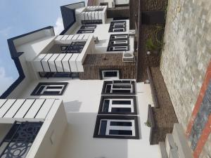 4 bedroom Semi Detached Duplex House for sale Volvo close Alpha Grace Estate. Idishin Ibadan Oyo