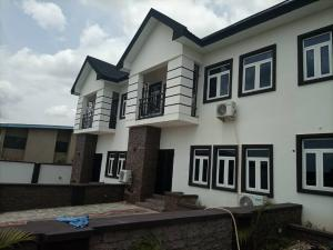 3 bedroom Detached Duplex House for sale Idishin Extension, Alpha Grace Estate Idishin Ibadan Oyo